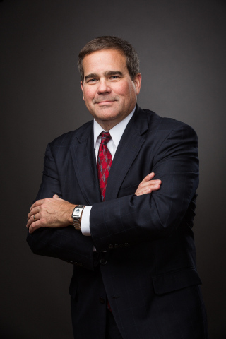 Dan Houston, chairman, president and chief executive officer of Principal. (Photo: Business Wire)