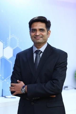 Kulesh Bansal appointed CFO by Infogain (Photo: Business Wire)