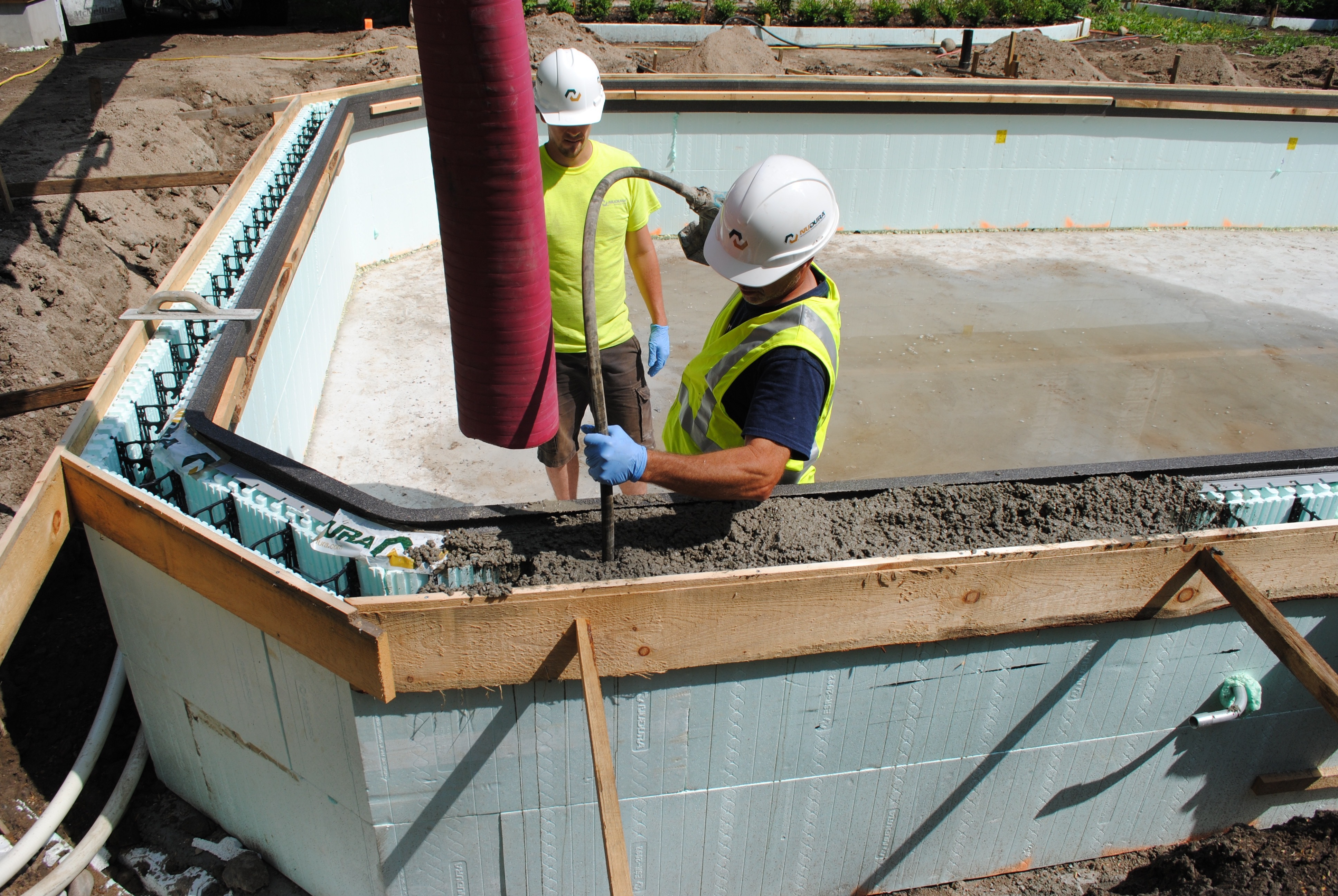 RPM Acquires Leading Provider of Insulated Concrete Forms | Business Wire