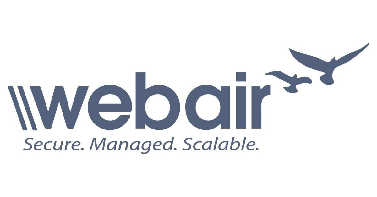 Webair Announces Availability of Backups-as-a-Service