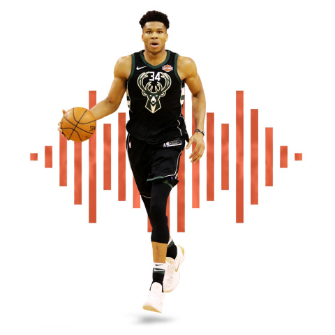 JBL adds fan favorite Giannis Antetokounmpo to its ambassador program (Photo: Business Wire)