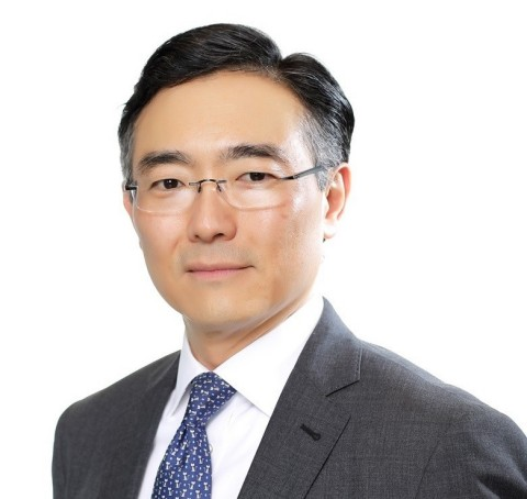 Paul Y. Mang, General Manager, Guidewire Analytics and Data Services (Photo: Business Wire)