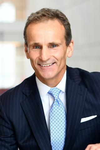 Robert Falzon (Photo: Business Wire)