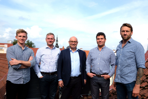 Tera Ventures Announces First Closing for Tera Ventures Fund II, Plans Final Close of €55 Million Seed Stage Fund in the Coming Months (Photo: Business Wire)