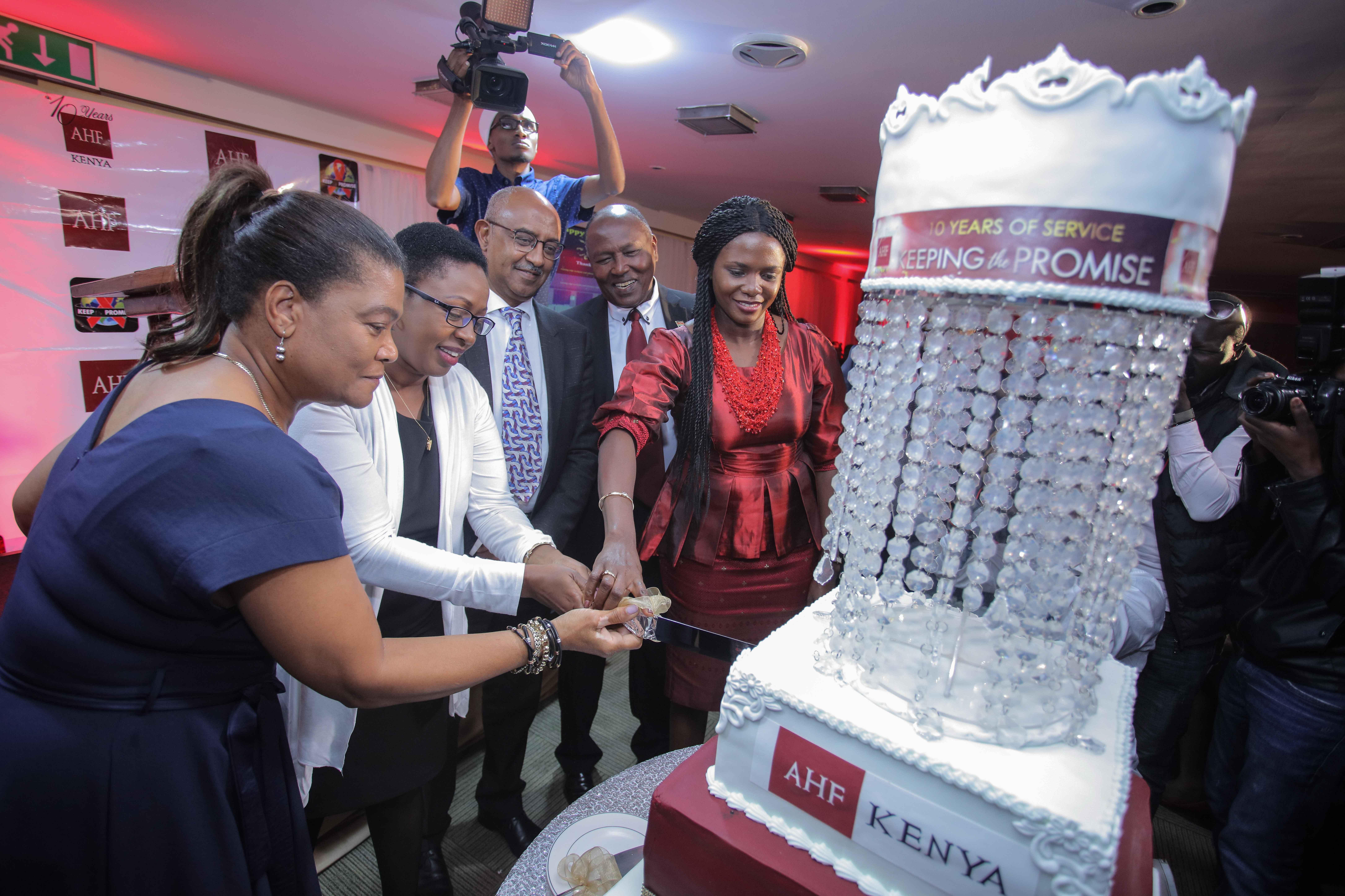 Sites de rencontres VIH gratuits au Kenya
