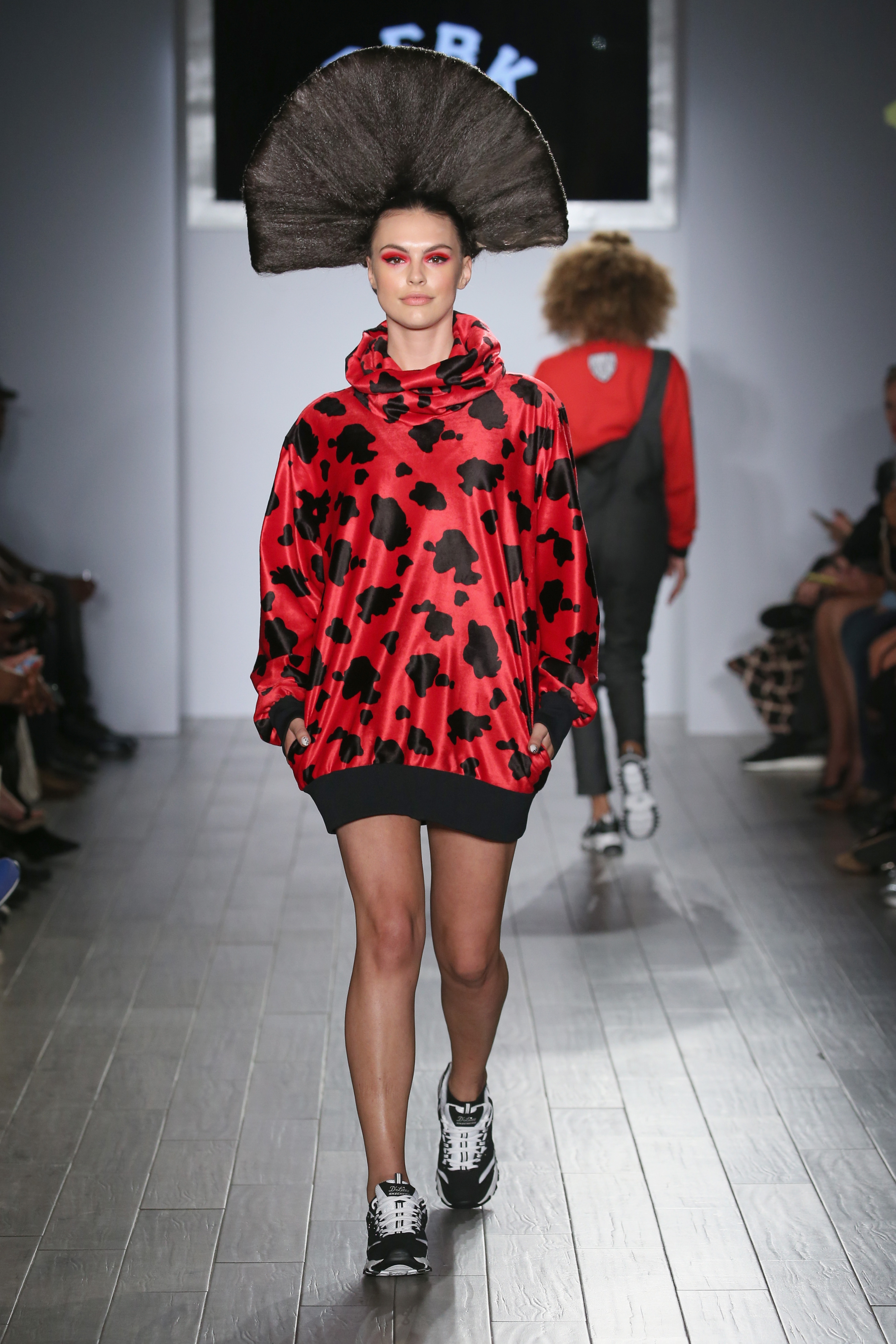 New Report Says Fashion Week Runways Have Become More Diverse, But Will The TrendContinue