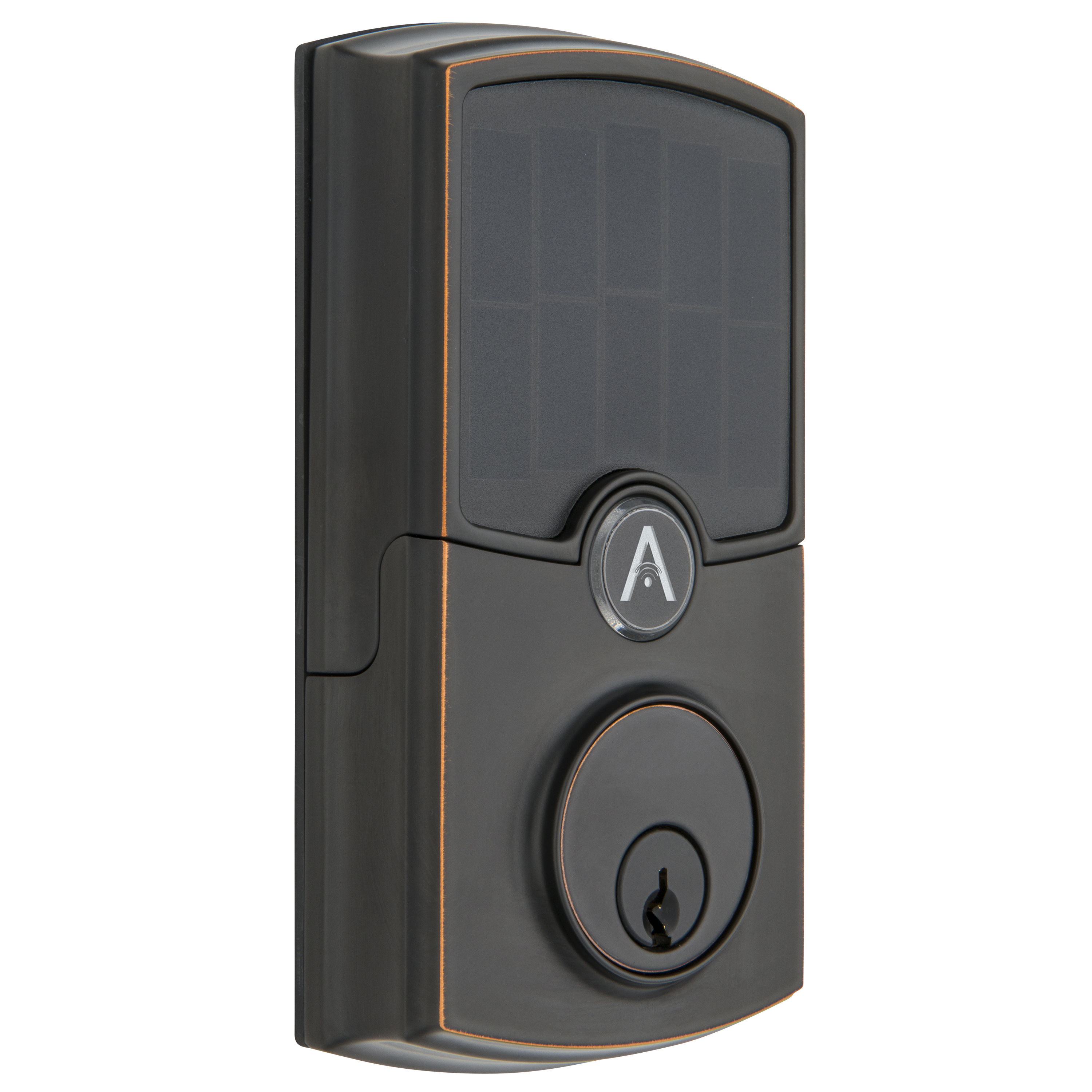 ARRAY By Hampton™ Connected Door Lock Launched at ACE Hardware and ...