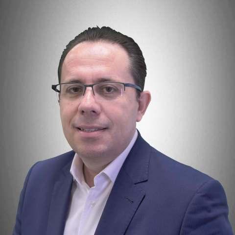 Clayton Cruz, SVP Latin American Sales, MediaKind (Photo: Business Wire)