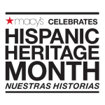 Macy's Honors Hispanic Heritage With A Month-Long Celebration Of Latin Culture