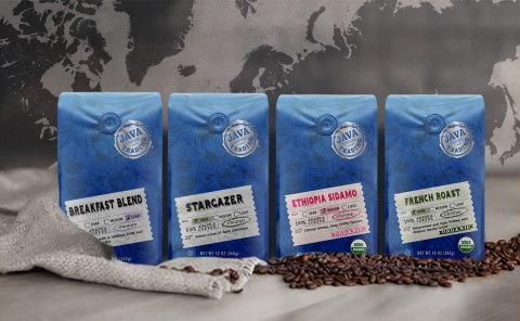 Java Trading™ Coffee