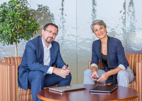 Yannick Schilly and Anne Cappel bring more than 50 years of combined experience to their new venture ...