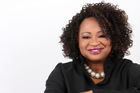 Pam Lifford named President, Warner Bros. Global Brands and Experiences (Photo: Business Wire)
