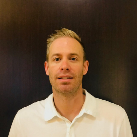 Josh Heuser, AGAR's founder and a recognized expert in experiential marketing. (Photo: Business Wire ...