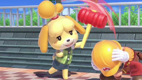 New Games in the Animal Crossing and Luigi's Mansion Series Coming