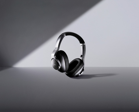 Samsung Delivers Studio-Quality Sound with Three New Premium Headphones from Audio Legend, AKG (Photo: Business Wire)