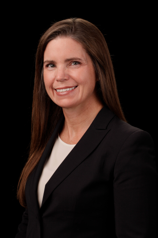 Tellurian President and CEO Meg Gentle (Photo: Business Wire)