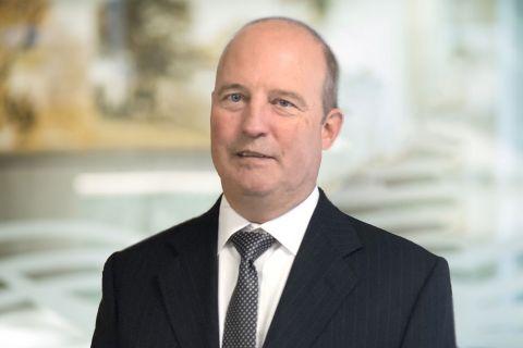 Thomas B. Trott, Jr. (Photo: Business Wire)