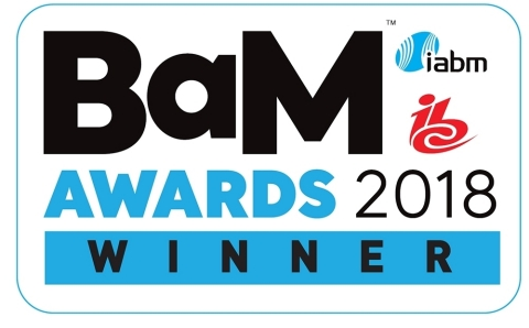 Limelight Networks wins IABM BaM Award for breakthrough realtime streaming service