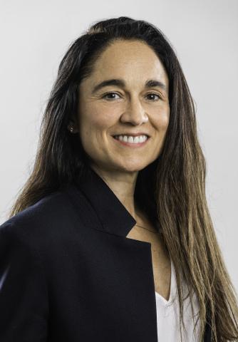 Isabel Najera, Virion CSO (Photo: Business Wire)