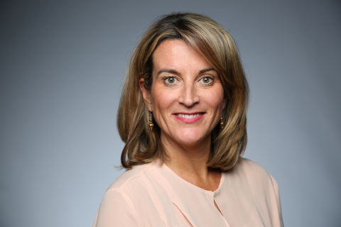 Jennifer Smith, Chief Marketing & Culture Officer at Alfresco (Photo: Business Wire)