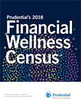 Prudential surveyed 3,000 Americans it its first-ever Financial Wellness Census. Read or download it here: bit.ly/PRUFinancialWellnessCensus