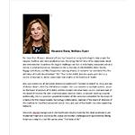 Alexandra Drane, Wellness Expert