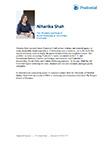 Niharika Shah, Vice President of Brand Marketing & Advertising, Prudential Financial, Inc.
