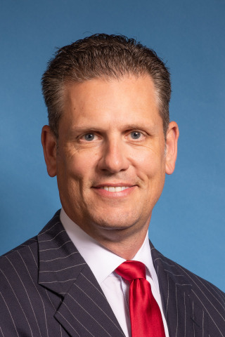 Mike Myers, Founder and Principal, Cerulean Private Wealth Advisors (Photo: Business Wire)