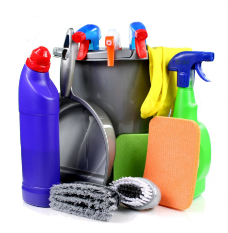 """A study's claims that cleaners and disinfectants contribute to children's risk of being overweight are """"sensational"""" and """"don't really hold up,"""" according to the American Cleaning Institute. (Photo: Business Wire)"""