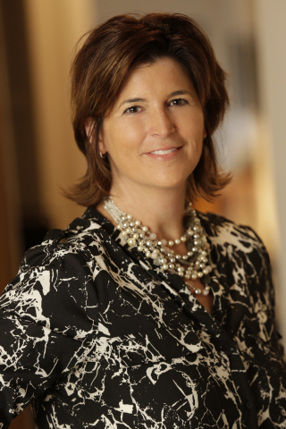 Kathy Sayko, Chief Inclusion and Diversity Officer, PGIM. (Photo: Business Wire)