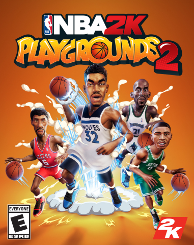 2K has announced that NBA 2K Playgrounds 2, the two-on-two arcade basketball game from developer Sab ...