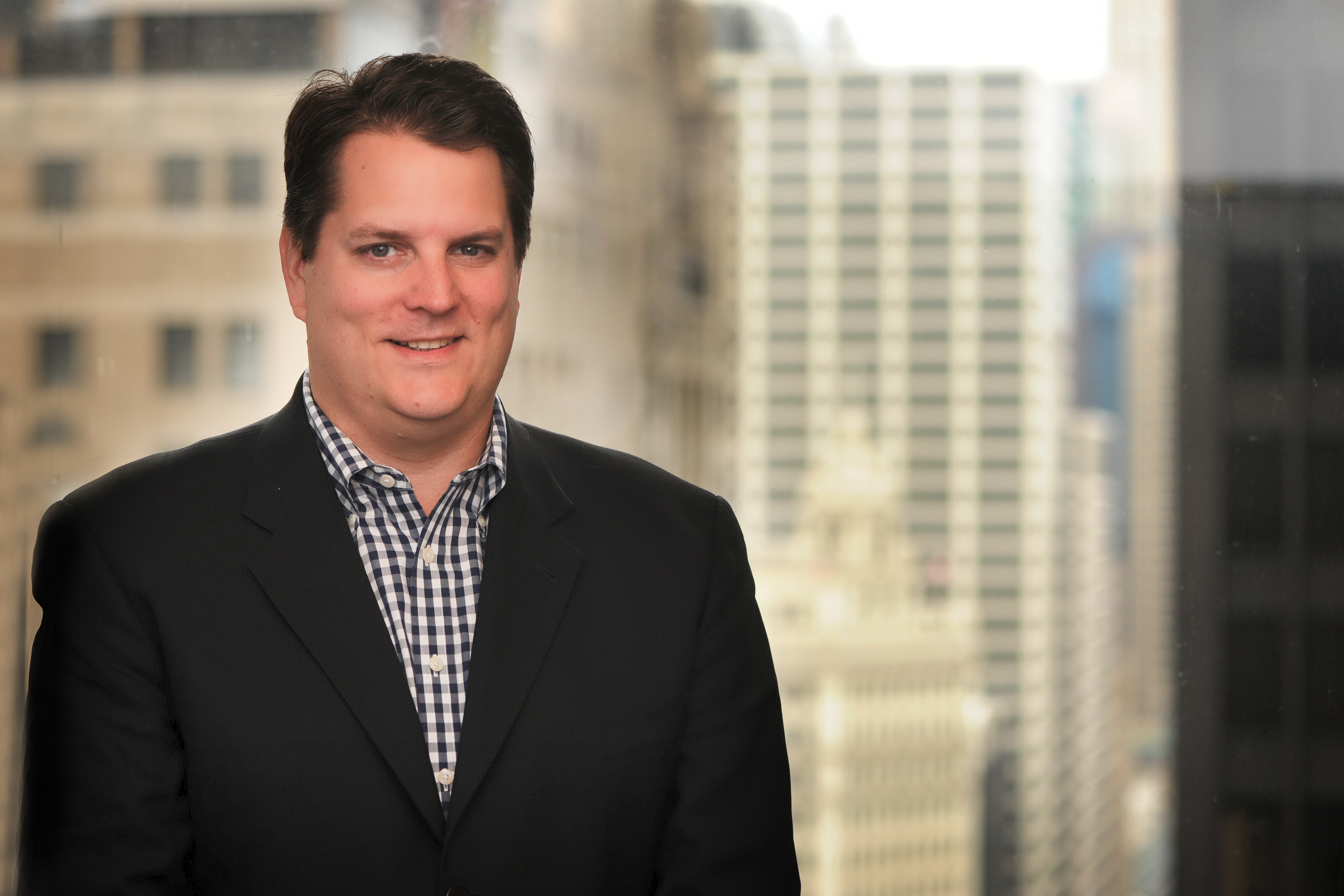 Continuum Clinical Names Kevin Hartbarger As New Vp Media Business Wire