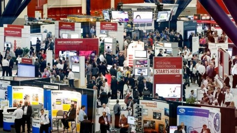 Automation Fair will feature more than 150 exhibits showcasing the latest product innovations for in ...