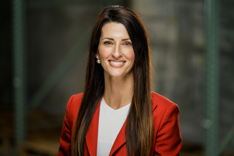 Shauna K. Smith, President of Four Foods Group (Photo: Business Wire)