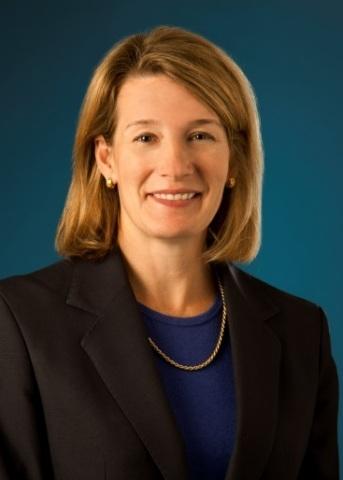 Deborah W. Powell Vice President, Power Generation (Photo: Business Wire)