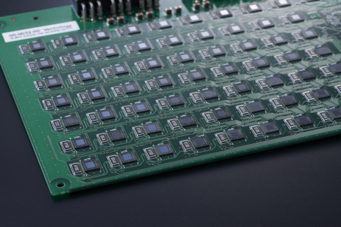 Prototype Board (Photo: Business Wire)