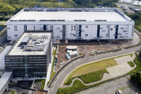 Fab 6 and Memory R&D Center, Yokkaichi Operations (Photo: Business Wire)