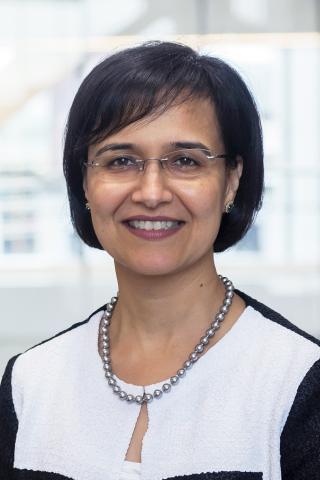 Nandini Mongia (Photo: Business Wire)