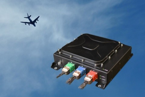 Astronics CSC has provided more than 10,000 CWAPs to enable wireless connectivity on Boeing and Airbus aircraft. (Photo: Business Wire)