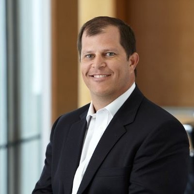 Ty Miller, Chief Revenue Officer (Photo: Business Wire)