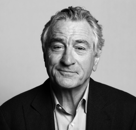 Robert De Niro (Photo Credit: ©Brigitte Lacombe)