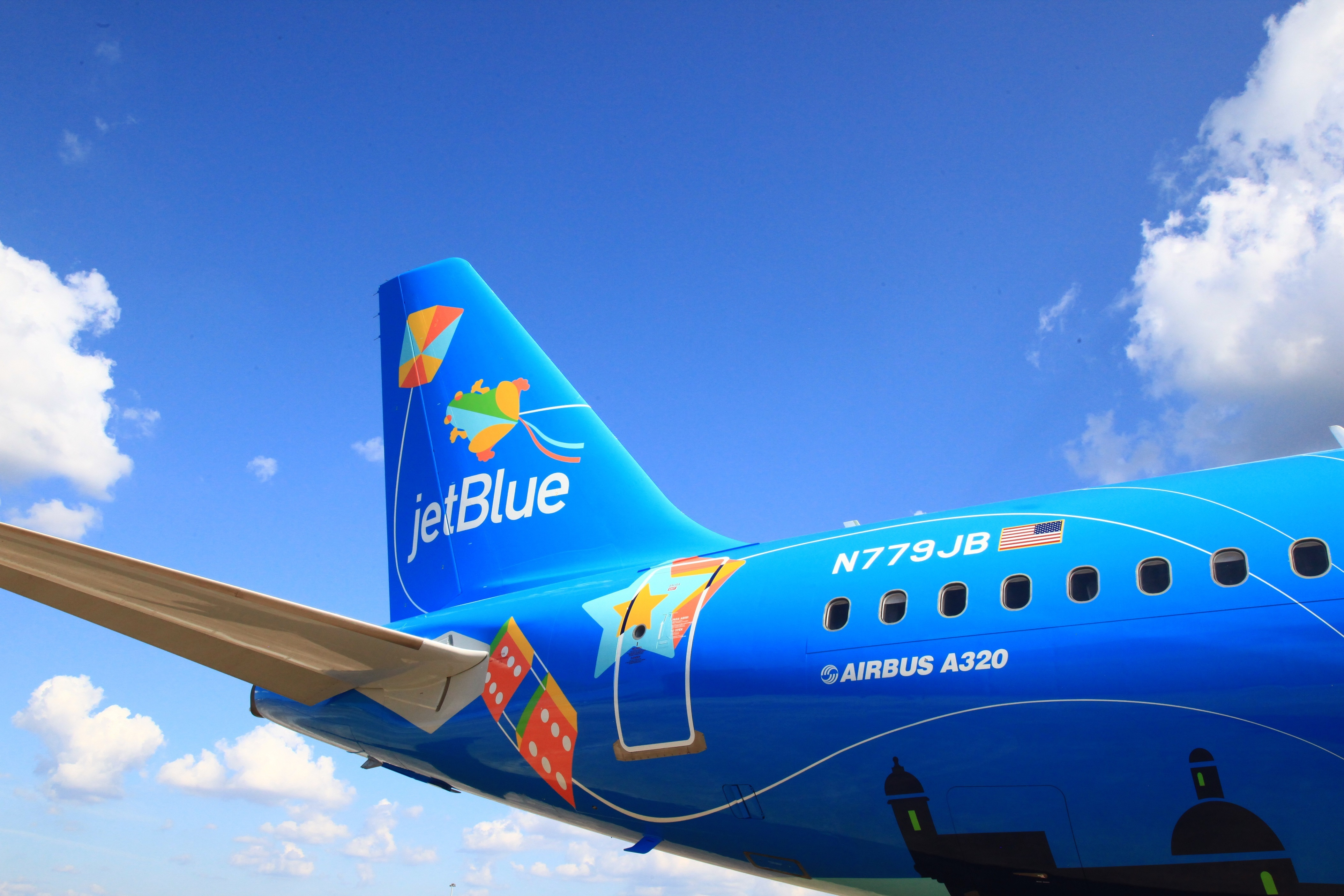 jetblue celebrates puerto rico and supports tourism to the island