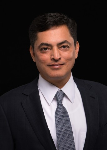 T-Mobile US Names Sunit Patel New EVP, Merger and Integration Lead (Photo: Business Wire)