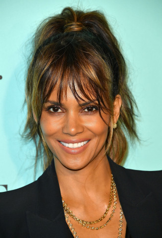 Halle Berry / Getty Images