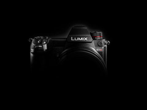 LUMIX S series teaser (Photo: Business Wire)
