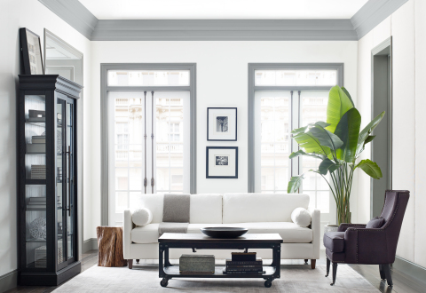 Wayfair unveils Greyleigh, showroom-inspired furnishings at disruptive prices. (Photo: Business Wire ...