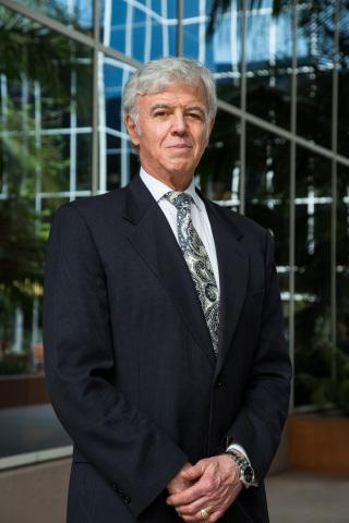 Newly announced VaultPharma Chairman Dr. Jack Kavanaugh (Photo: Business Wire)
