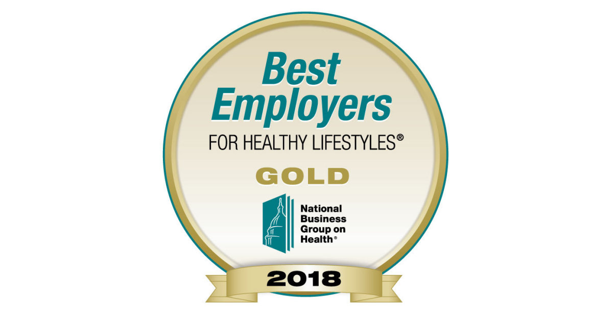 National Business Group On Health >> National Business Group On Health Honors Aramark With Best Employers