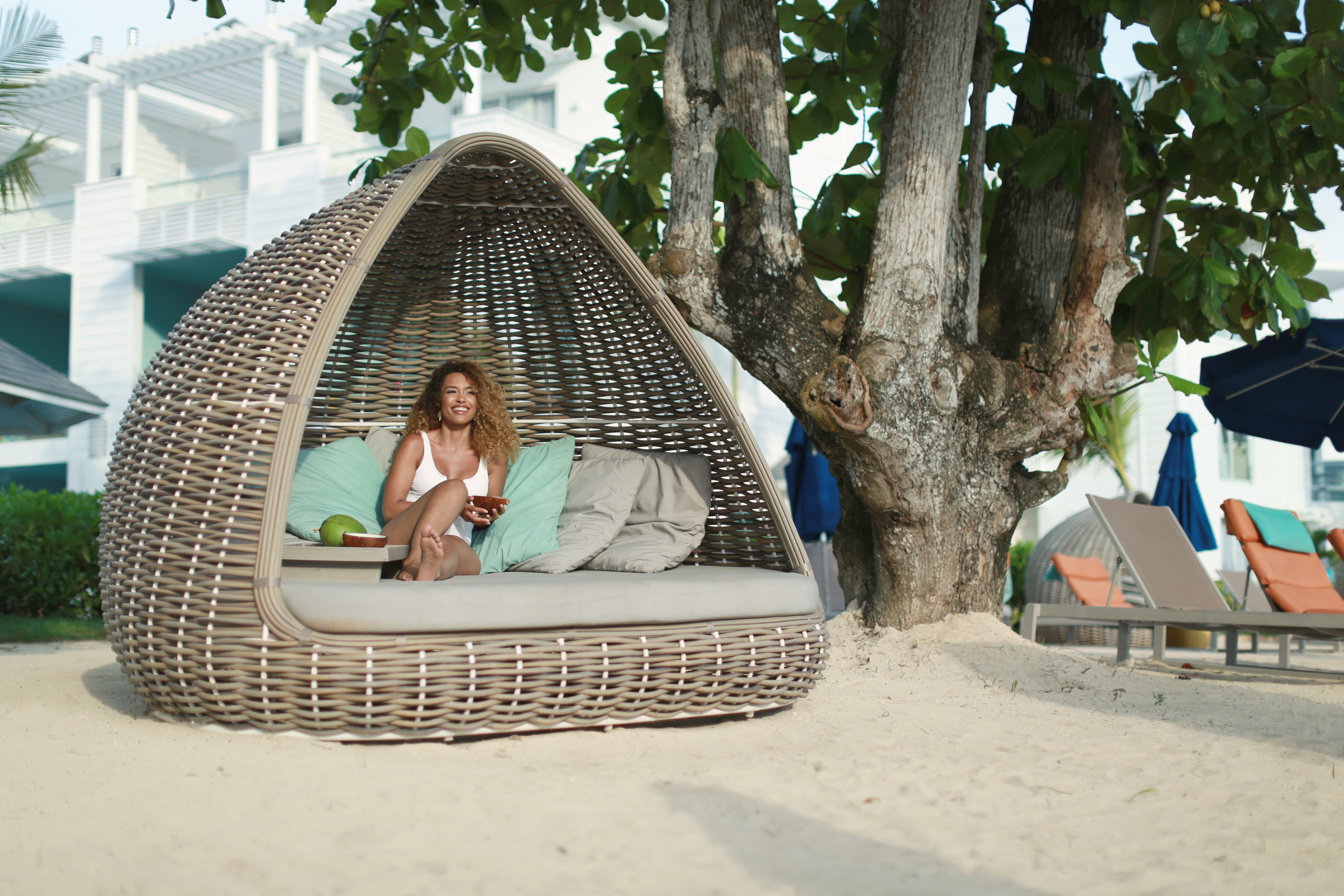 Azul Beach Resort Negril by Karisma Announces New Section ...