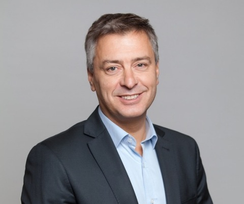 Aryballe Technologies appoints Jean-Christophe Simon as new Chairman of the Board (Photo: Jean-Chris ...